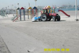 Metaljonica Italy -Puliscispiaggia -Beach cleaning machines - Copia